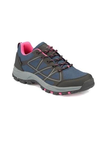 Kinetix Outdoor Ayakkabı Lacivert